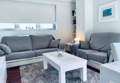Flat in calle Suiza