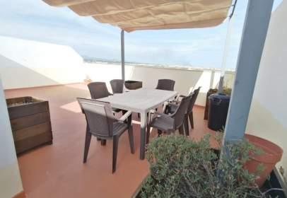 Penthouse in Benaguasil