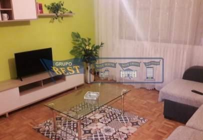 Apartment in Villaquilambre