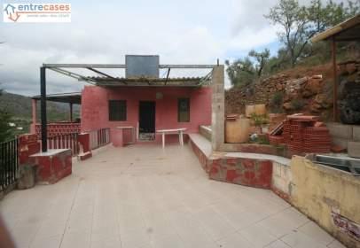 Casa en Alfondeguilla