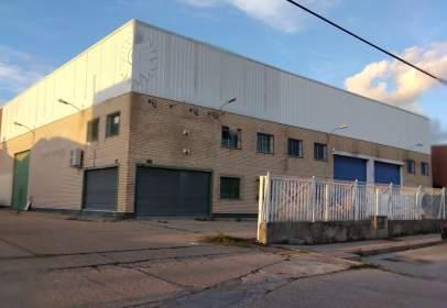 Nave industrial en Polígono Industrial San Cristóbal