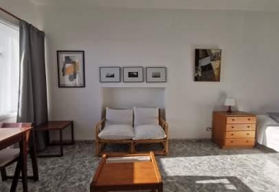 Studio in Avenida de Anaga