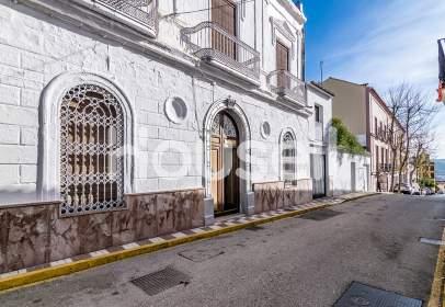 Casa en Avenida de Antonio Rioboo