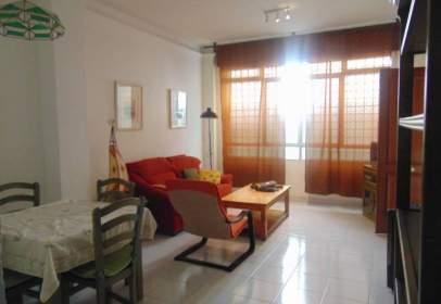 Apartment in calle de Cuenca