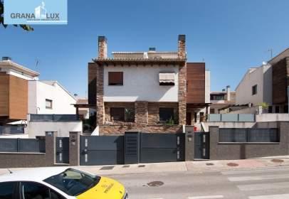 Casa en calle del Brazal