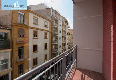 Flat in calle Tejeiro