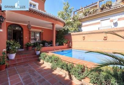 Casa en calle Granada