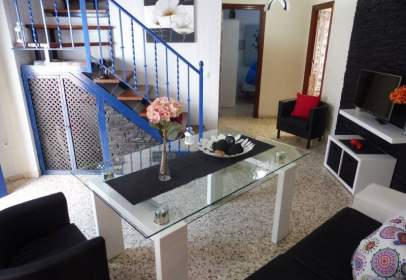 Duplex in Centro-Zona Playas