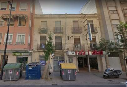 Pis a calle Sant Vicent Ferrer, nº 47