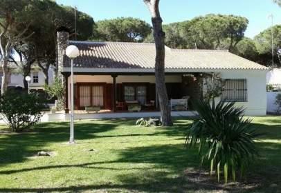 Casa en Sancti Petri-La Barrosa-Coto de la Campa