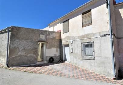 Casa adosada en Lorquí