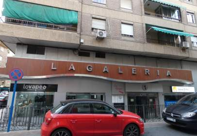 Local comercial en Área de Molina de Segura