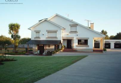 Casa en calle Republica Argentina