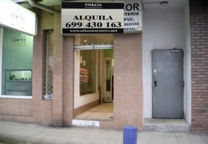 Local comercial en Culleredo