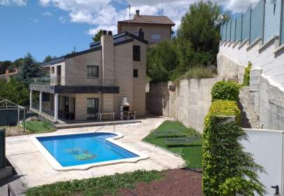 House in Els Masos