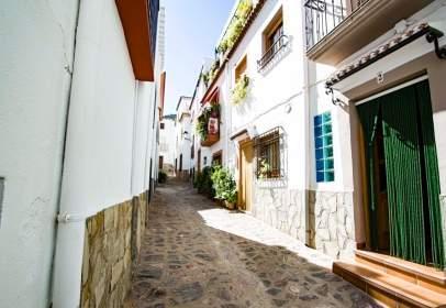 Casa en calle Alguacil, 2