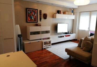 Flat in calle Madrid