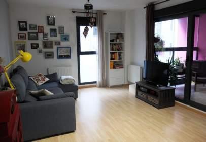 Flat in calle Asparrena