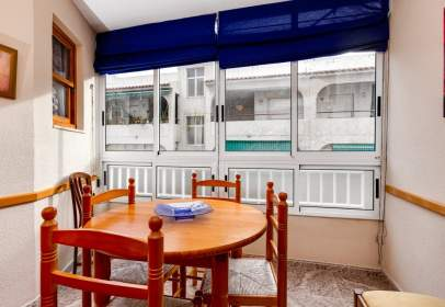 Apartment in calle Santomera, 17