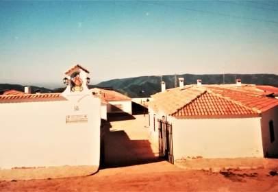Piso en calle Santuario Virgen de La Cabeza