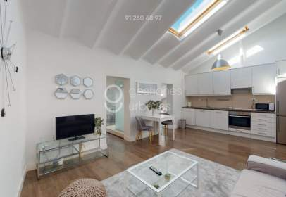 Penthouse in Justicia-Chueca