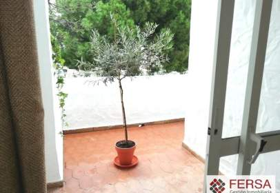 Apartament a Vistahermosa