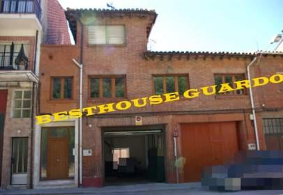 Casa a Guardo