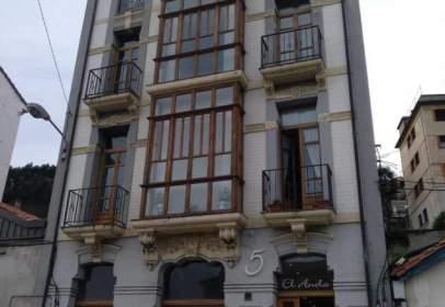 Pis a calle Suárez Inclán