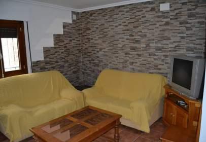 House in Plasencia