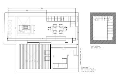 Casa en Carrer de Sant Nicolau, nº 9-11