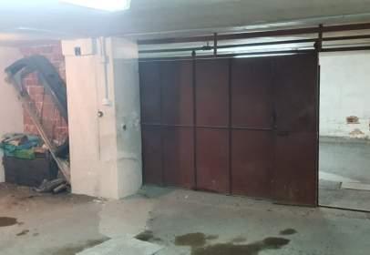 Garaje en Plasencia