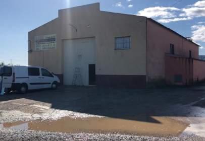 Industrial building in calle Poligono 4