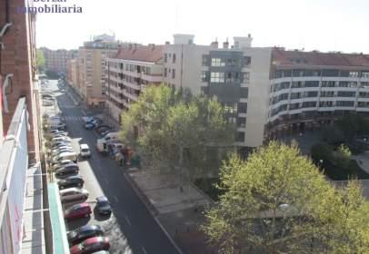 Piso en calle Manzanera, nº 1