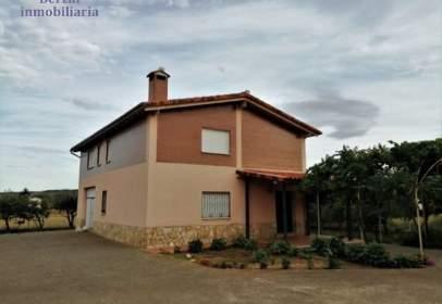 House in calle Camino Las Ballenas