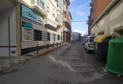 Garage in calle de la Mora Encantada