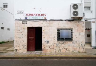 Commercial space in Los Milagros-La Corchera