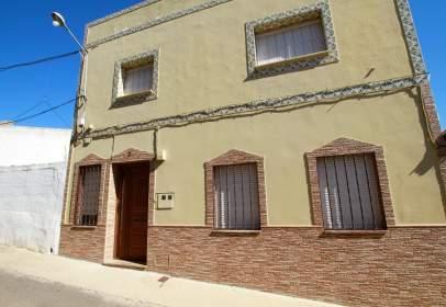 House in Lobón