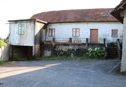 Casa en Pereiras (San Miguel)