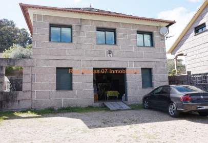 House in Mos (Santa Eulalia)