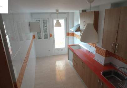 Penthouse in Villargordo