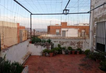 Penthouse in Antiga Moreria