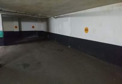 Garage in Cuatro Caminos
