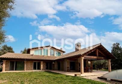 Casa en Olius