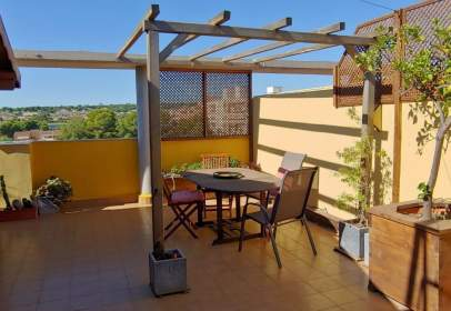 Penthouse in L'Horta Oest