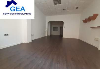 Commercial space in calle Baños