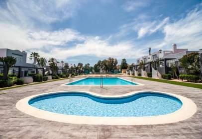 Casa a Playa de los Locos-Los Frutales-Cabo Cervera