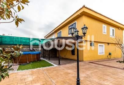 Casa a calle Mallorca