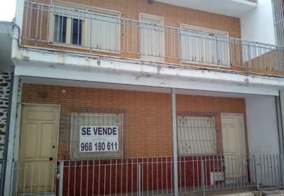 House in calle de Galicia, nº 34