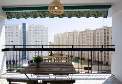 Flat in calle Caravel-Les