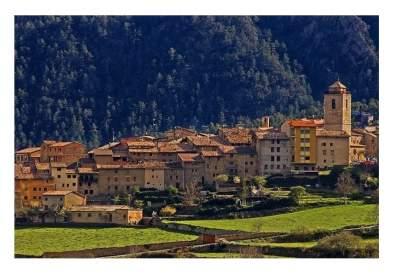 Casa a Sant Llorenç de Morunys